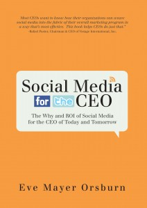 Social Media for the CEO
